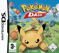 Pokémon Dash Nintendo DS