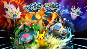 Pokémon Duel presenta un nuevo evento Team Match