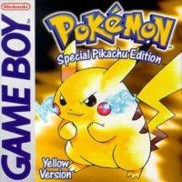 Pokémon Edición Amarilla Game Boy