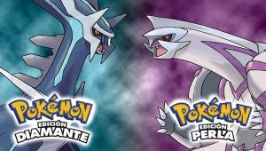 Los remakes de Pokémon Diamante y Perla para Nintendo Switch NO han sido confirmados