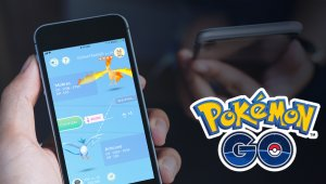 Pokémon GO: Ya disponible la versión 1.77.1 en iOS y 0.107.1 en Android