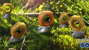 Pokémon GO: regresa Meltan variocolor por tiempo limitado