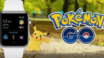 Pokémon GO dejará de funcionar con Apple Watch en julio