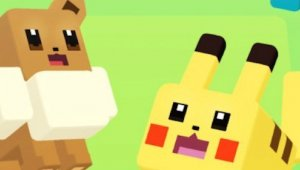 Pokémon Quest para Nintendo Switch supera los 2,5 millones de descargas