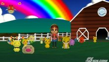Mañana estará disponible My Pokemon Ranch