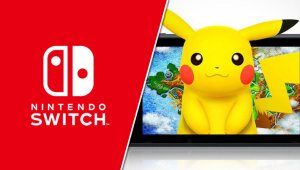Nintendo abre un registro para recibir noticias de Pokémon Switch