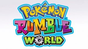 Pokémon Rumble World ya está disponible en formato físico