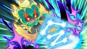 El evento de Marshadow ya está disponible en Europa