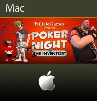 Poker Night at the Inventory Mac