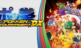 Análisis Pokkén Tournament DX (Switch)