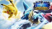 [Impresiones] Pokkén Tournament