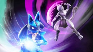Pokkén Tournament podría llegar a Nintendo Switch