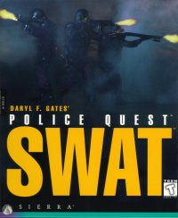 Police Quest: SWAT PC