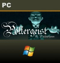 Poltergeist: A Pixelated Horror PC