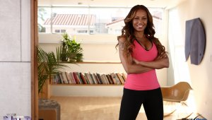 Get Fit With Mel B,  nuevas características online exclusivas en PS3