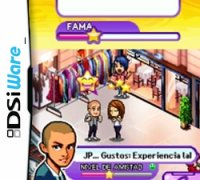 Pop Superstar: Entra en la Academía Nintendo DS