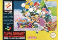 Pop'n TwinBee Super Nintendo