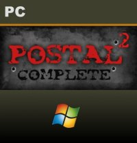 Postal 2 Complete PC