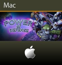 Power of Defense Mac