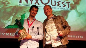 NyxQuest: Kindred Spirits gana un Dutch Game Awards
