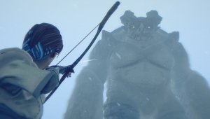 Prey for the Gods; ¿un nuevo Shadow of the Colossus?