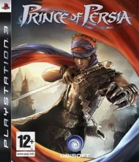 Prince of Persia (2008) PS3