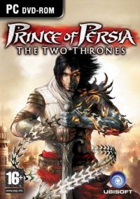 Prince of Persia: Las Dos Coronas PC