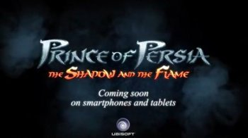 Prince of Persia: The Shadow and the Flame disponible para iOS y Android