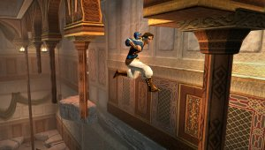 Prince of Persia Trilogy HD, primeros 10 minutos.