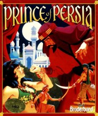 Prince of Persia PC