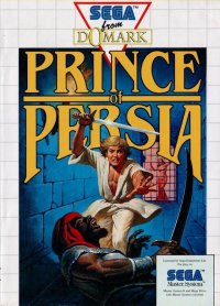 Prince of Persia Master System