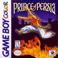 Prince of Persia Game Boy Color