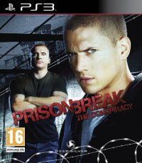 Prison Break: The Conspiracy PS3