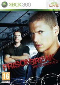 Prison Break: The Conspiracy Xbox 360