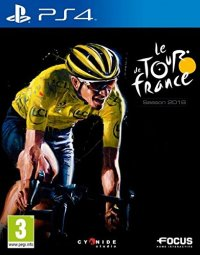 Pro Cycling Manager 2016 PS4