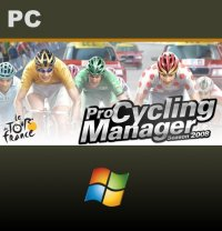 Pro Cycling Manager - Le Tour De France 2008 PC