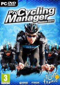 Pro Cycling Manager Season 2011: Le Tour de France PC