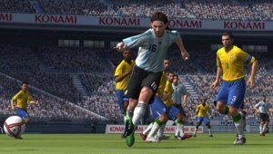 Intro Pro Evolution Soccer 2009