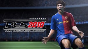Video Introduccion de PES 2010