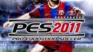 Próximamente Pro Evolution Soccer 2011 para PSP y PS2