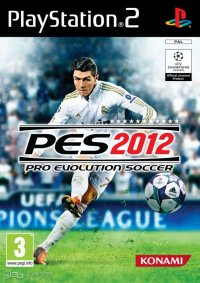 Pro Evolution Soccer 2012 Playstation 2