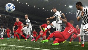 ¿Has descargado ya la versión free to play de PES 2016 en PC?