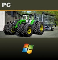 Pro Farm Simulator PC