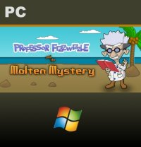 Professor Fizzwizzle and the Molten Mystery PC