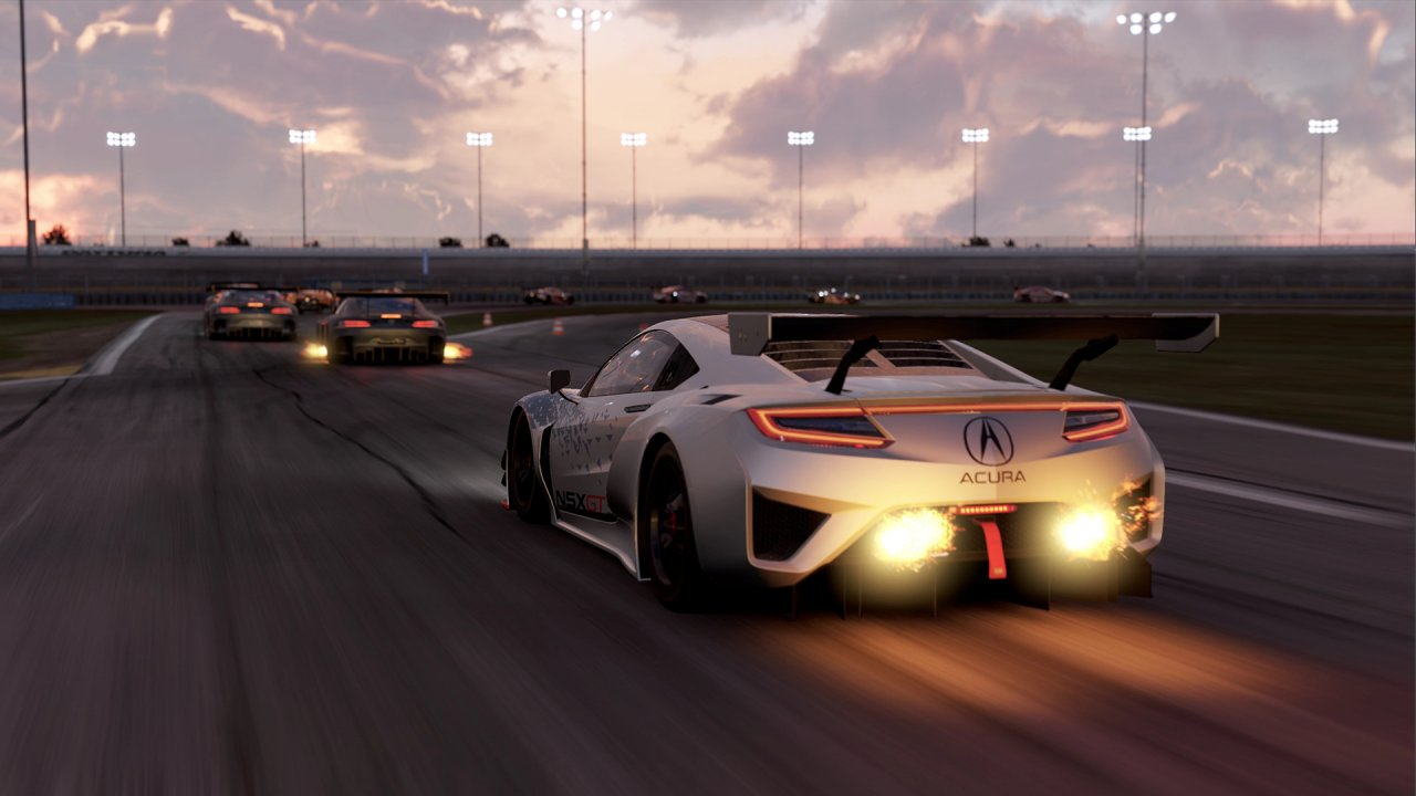 Analisis Project Cars 2 Pc Ps4 Xbox One Juegosadn