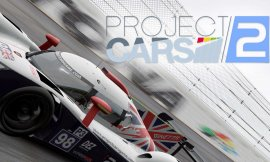 Análisis Project CARS 2 (Pc PS4 One)