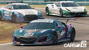 Codemasters engulle a Slightly Mad Studios, creadores de Project Cars y competencia directa