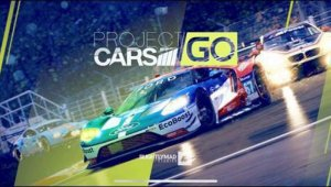 Anunciado Project CARS GO para dispositivos iOS y Android