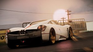 Project CARS entra en fase Gold