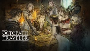 Project Octopath Traveler, para Nintendo Switch, llegará el 13 de julio